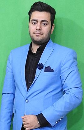 مصطفی میرزائی