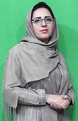لاله سادات مشهدی